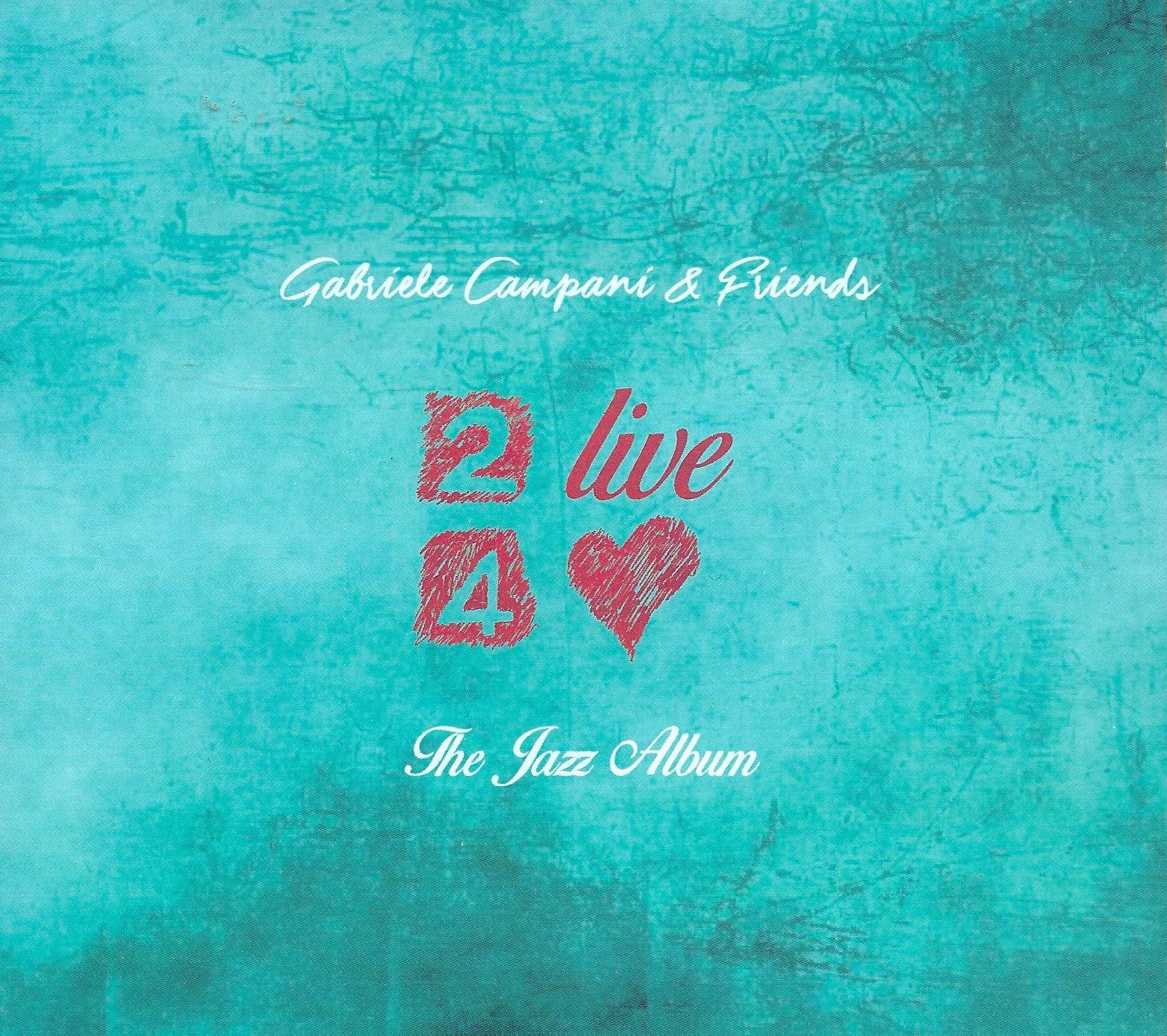 Gabriele Campani The jazz Album.jpeg